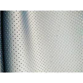 三层莱卡贴防水膜冲孔