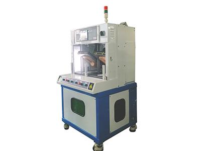 New concept intelligent bottom pressing machine