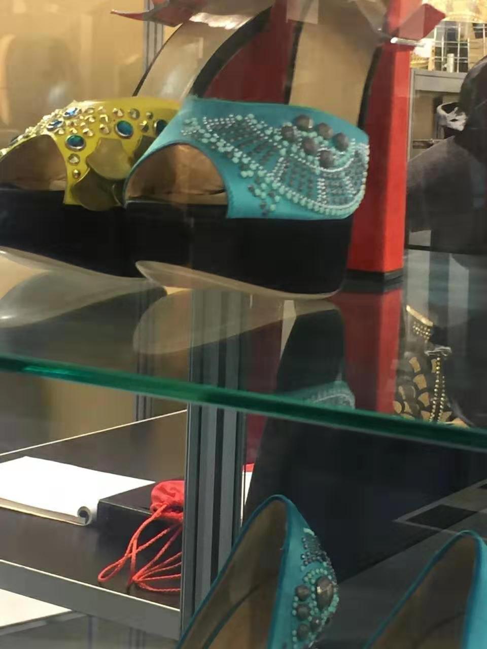 突发!美宣布对中国143亿鞋类产品加收关税