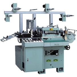 NSZ-1307 MULTI FUNCTION SINGLE SEATER CNC CUTTING MACHINE|Shoe machine equipment|shoe factory