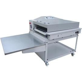 NSZ-1105 MINI FUSING PRESS MACHINE|Shaping equipment for shoes|Shoe-making equipment