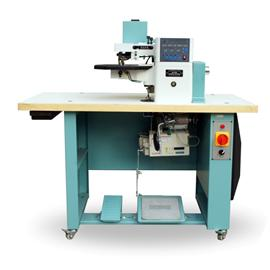 NSZ-1204 PLC HOTMEL FOLDING MACHINE|Shoe machine equipment | shoe factory shaping equipment