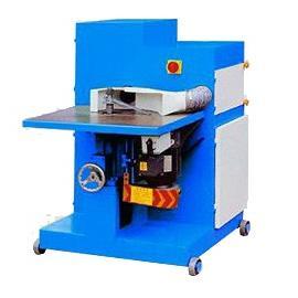 NSZ-8101 立式磨台(自吸尘)|制鞋设备|高频设备