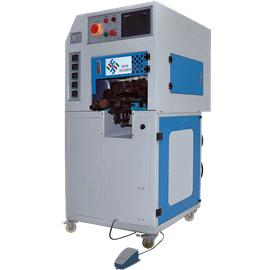 NSZ-1508 TOE PUFF HOT MELT PRINTING MACHINE|Shoe machine equipment|shoe factory shaping equipment