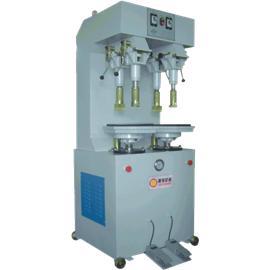 NSZ-6103 平面压底机|压底设备|高频设备