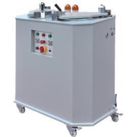 NSZ-6201 气筒式压底机|压底设备|高频设备
