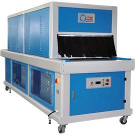 NSZ-5201 闸门式冷冻机|高频设备|印刷机