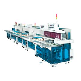NSZ-2210 USD-1 UNIT DESIGN SHOE ASSEMBLY LINE|assembly line|Shoe machine equipment