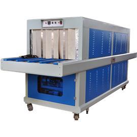 NSZ-5302 四道式加硫机|高频设备|鞋机设备
