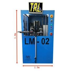 Fully automatic computerized last milling machine (LM-02)丨shoe machine equipment丨forming machine