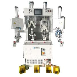 ALFA 96(NSZ-3108)两冷两热后锺定型机|流水线|高频设备