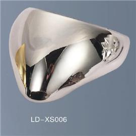 鞋类五金LD-XS006  亮镀五金  鞋类五金制品