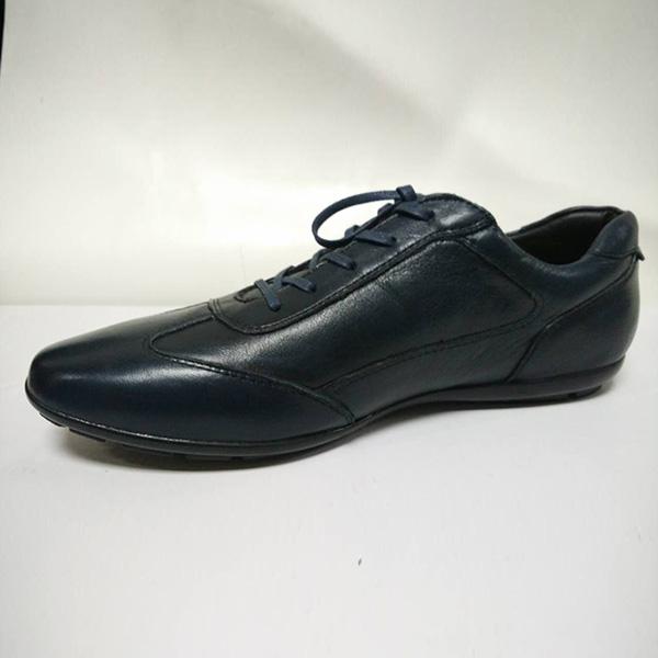 Casual men shoes BS-XX008 BoSheng Shose  Casual men shoes leather shoes