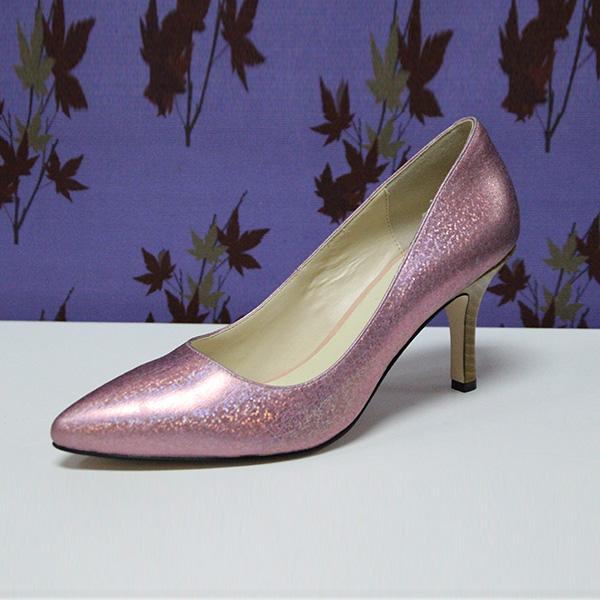 Fashion women shoes BS-SS005 BosHeng Shose Fashion women shoes High-heeled shoes