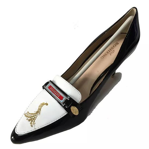 【鞋风格】复古中脱颖而出的美~