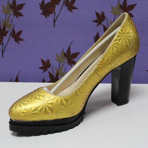 Fashion women shoes BS-SS001 BosHeng Shose Fashion women shoes High-heeled shoes