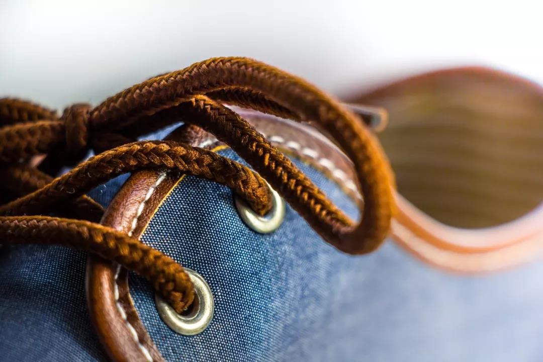 重中之重!鞋类保养需要记住的几点!