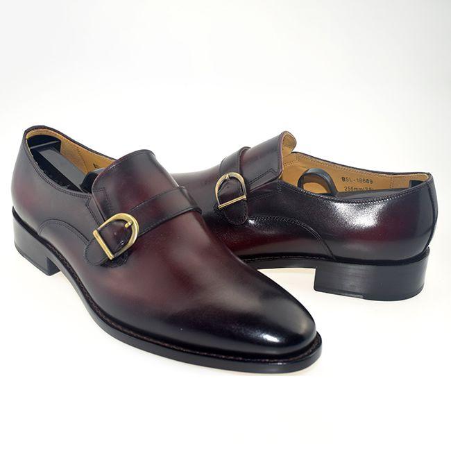 鞋子不同材质清洗方式大不同!别再搞坏你的皮鞋了!
