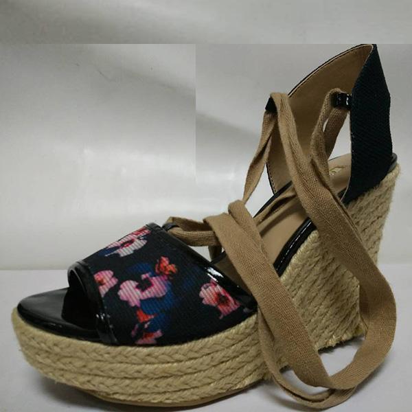 Fashion sandals BS-SS008 BoSheng Shose  Fashion High-heeled sandals