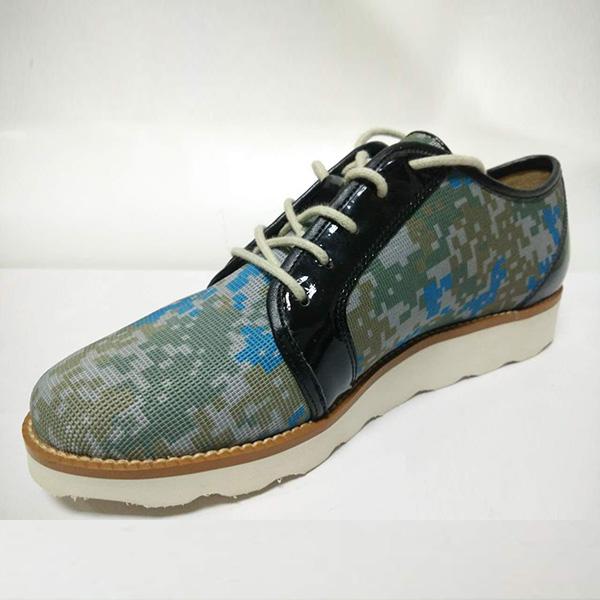 Casual men shoes BS-XX009 BoSheng Shose  Casual men shoes Flat shoes09