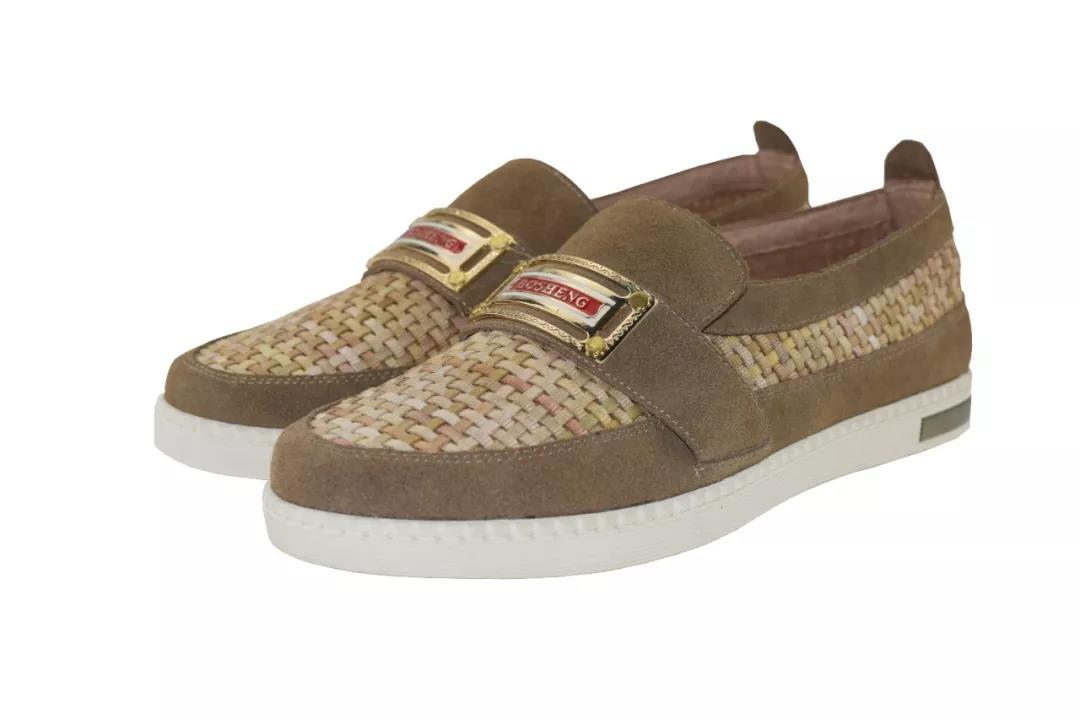 女装鞋,编织单鞋,编织女鞋