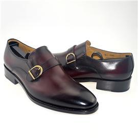 【伯昇】男士商务正装皮鞋 高端时尚大气 轻便 圆头