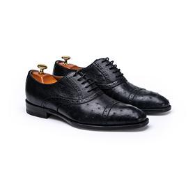 男士商务正装皮鞋 BSL-19333 伯昇鞋业
