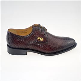 【伯昇】男士商务正式皮鞋 高端时尚 轻便防滑 尖头
