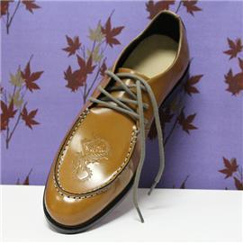 Casual men shoes BS-XX005 BoSheng Shose  Casual men shoes leather shoes