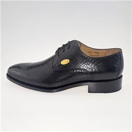 【伯昇】男士商务时尚男鞋 高端大气 尖头 防滑