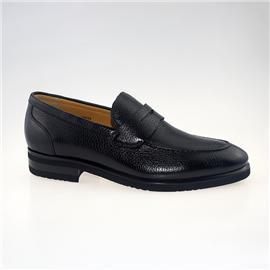 【伯昇】男士商务正装皮鞋 高端时?#34892;?#38386; 透气轻便