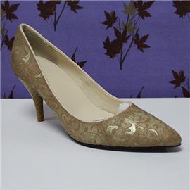 Fashion women shoes BS-SS003 BosHeng Shose Fashion women shoes High-heeled shoes