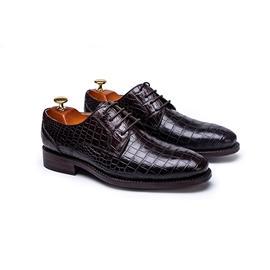 男士商务正装皮鞋 BSL-19999 伯昇鞋业