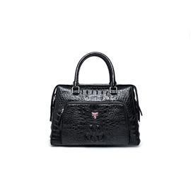 女士鳄女手提包|BSB-228|伯昇鞋业