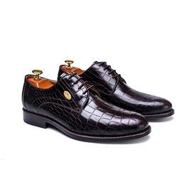 男士商务正装皮鞋 BSL-18958 伯昇鞋业
