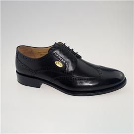 【伯昇】男士商务正装男鞋 高端时尚 轻便透气