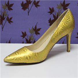 Fashion women shoes BS-SS004 BosHeng Shose Fashion women shoes High-heeled shoes