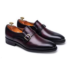 男士商务正装皮鞋 BSL-18689 伯昇鞋业