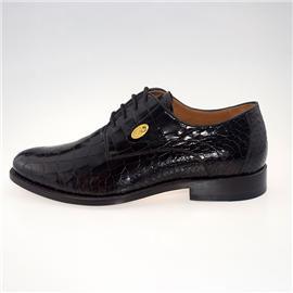 【伯昇】男士商务正装皮鞋 时尚正品 圆头 轻便