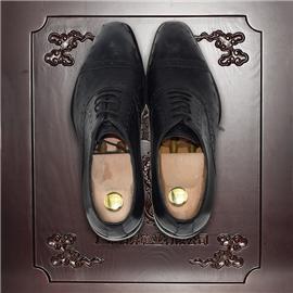 男士商务正装皮鞋|伯昇鞋业