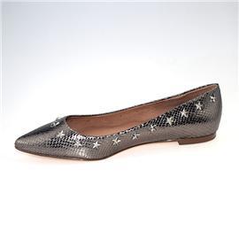 【伯昇】女式尖头时尚百搭软底平底鞋
