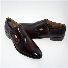 【伯昇】男士商务正装皮鞋 高端时尚大气正品皮鞋 透气 轻便 商务休闲