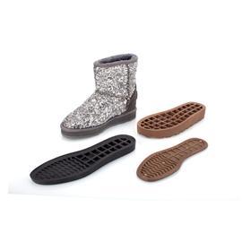 君揚鞋跟 粗跟鞋跟-09 質優價實 自產自銷 支持來樣定制