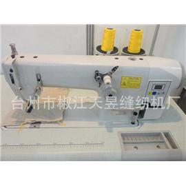 天昱3800-1D电脑直驱单针链式平缝机 链条机 工业缝纫机 厂家直销