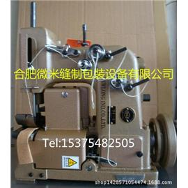 【DS-C 】【日本纽朗原装自动包封口条缝包机】自动切线缝包机