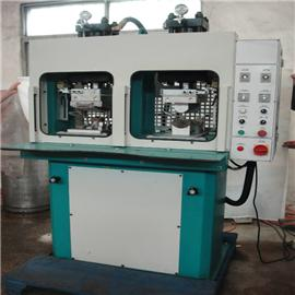 Leather processing equipment |A molding machine LG-757