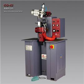 Automatic medium bottom equipment|CQ-42Sole folding machine