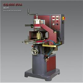 EVA grinding machine