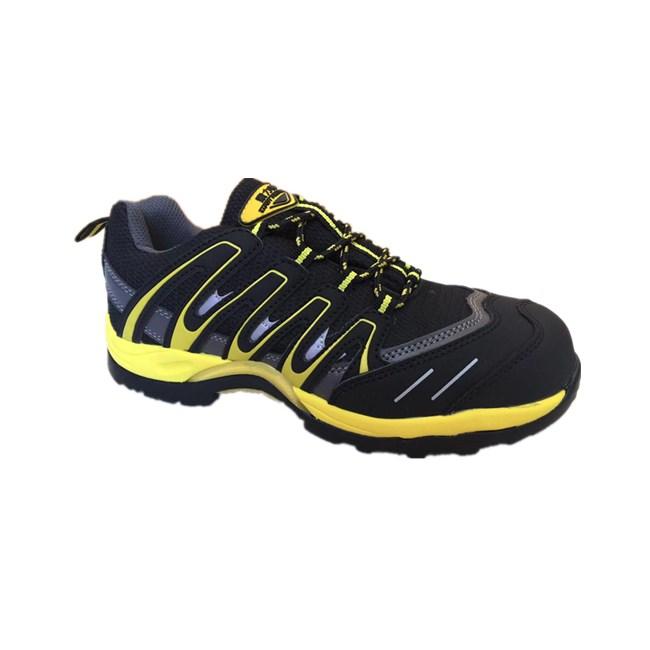 BA-8813 时尚登山鞋 |百安鞋业