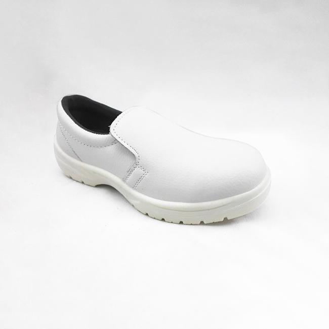 安全鞋的保养方法